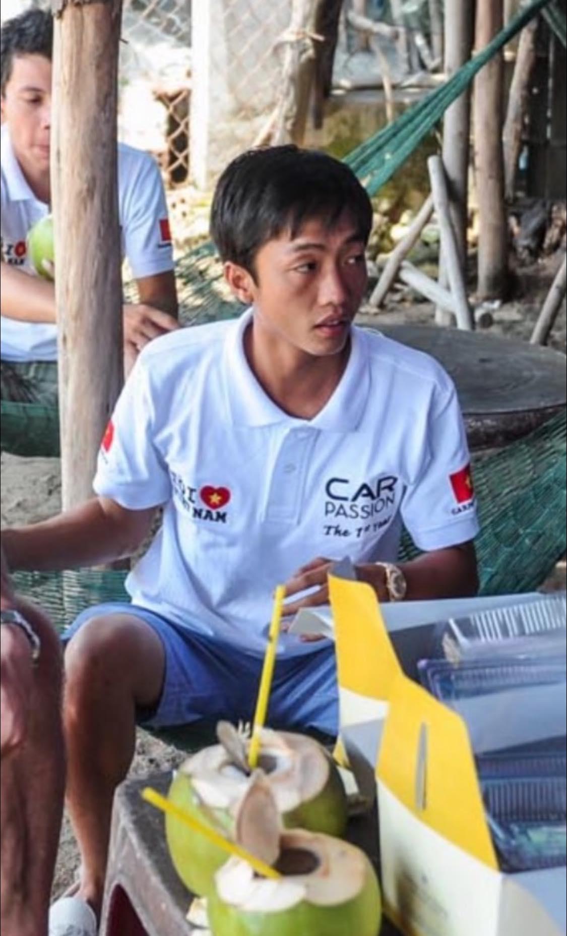 Màn thay đổi ngoại hình vượt bậc của Cường Đô La sau 10 năm: So sánh ảnh mới thấy Đàm Thu Trang chăm chồng thật mát tay-1