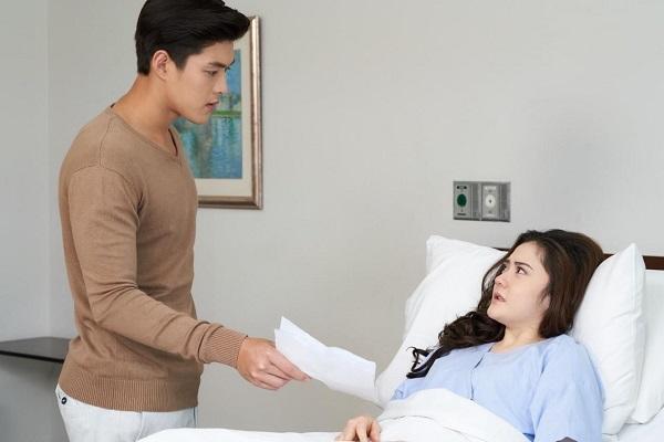 Biết tin vợ bị ung thư, chồng buông thõng một câu chát chúa khiến tôi câm nín-1