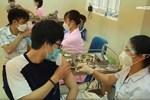 Hà Nội: Nam lái xe dương tính SARS-CoV-2 bỏ về khi đo nhiệt độ bất thường, khẩn tìm người từng đến điểm tiêm chủng trường Tiểu học Thịnh Liệt
