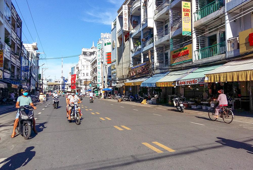 Bí thư thị trấn ở An Giang: Mấy anh em chỉ huy bị cách ly nên Thủ tướng gọi số điện thoại bàn không ai nghe máy-2
