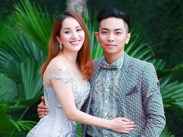 Khánh Thi đăng ảnh khẳng định chủ quyền, hé lộ câu nói sến sẩm của Phan Hiển sau lùm xùm: Em là số 1 không ai thay thế-6