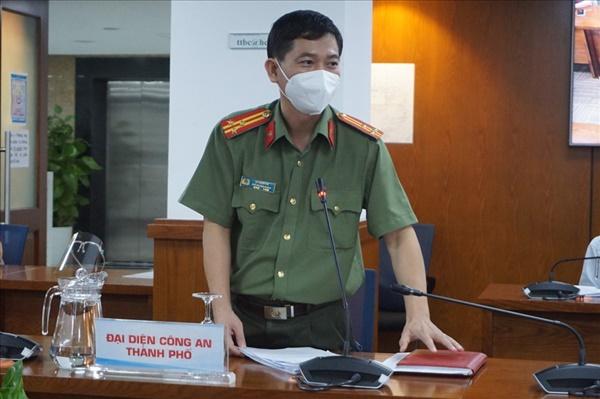 Công an TPHCM công bố 17 nhóm đối tượng không cần giấy đi đường-2