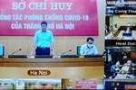 Hà Nội: Bé gái 6 tuổi tử vong có dấu hiệu bị bạo hành-1