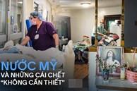 Bệnh viện từ chối bệnh nhân, người Mỹ lại chết ngạt giữa cơn bão biến chủng Covid (Delta) quá hung hãn