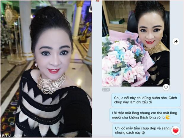 Xôn xao tin nhắn của cậu IT Nhâm Hoàng Khang với nữ CEO Đại Nam hồi còn thân nhau: Em nói này chị đừng buồn nha...-2