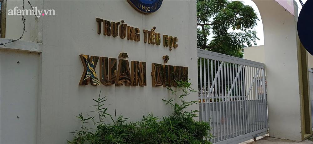 Hà Nội: Niêm phong ngôi nhà nơi xảy ra vụ bé gái 6 tuổi tử vong có dấu hiệu bị bạo hành-3