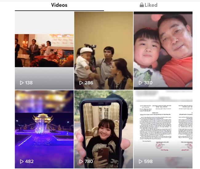 Mẹ tuyên bố nghỉ livestream, tỷ phú nhỏ tuổi nhất Việt Nam ngày ngày vẫn chăm chỉ đăng video xây kênh TikTok!-3