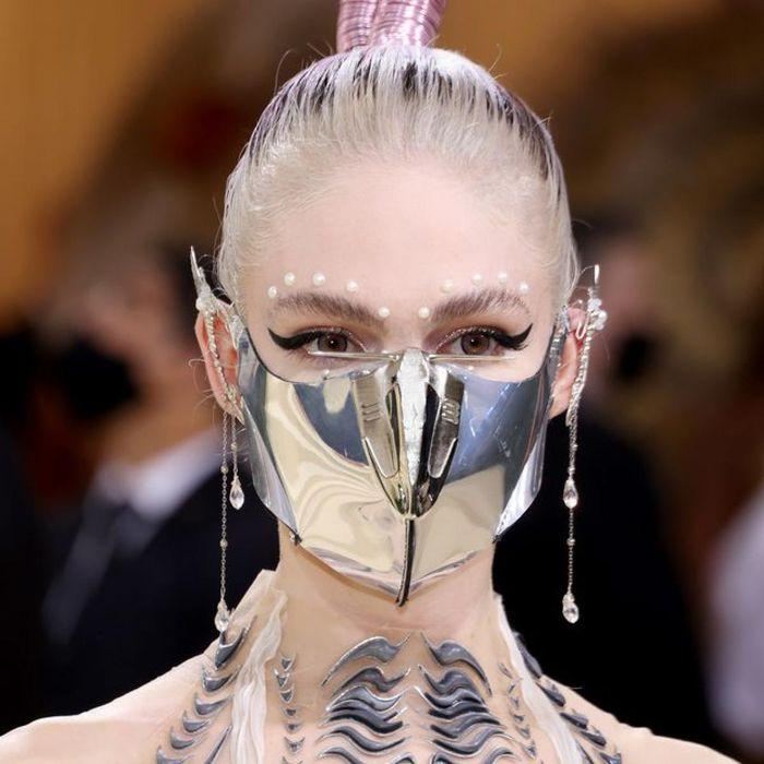 Những xu hướng thời trang nào lên ngôi tại Met Gala 2021?-6