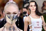 Những xu hướng thời trang nào lên ngôi tại Met Gala 2021?