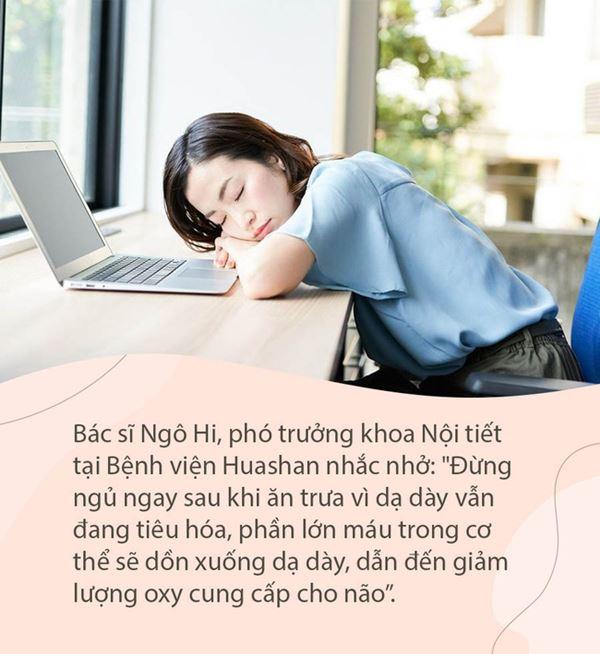 Nghiên cứu chỉ ra ngủ trưa quá lâu làm tăng nguy cơ tử vong 30%: Bác sĩ chỉ ra thời lượng ngủ trưa lý tưởng-2