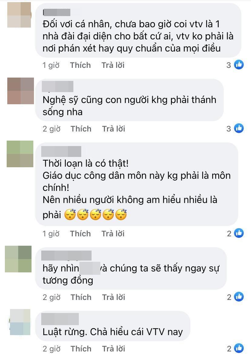 Fan Thủy Tiên ồ ạt tấn công, đòi tẩy chay VTV sau phóng sự từ thiện thiếu minh bạch của nữ ca sĩ-6