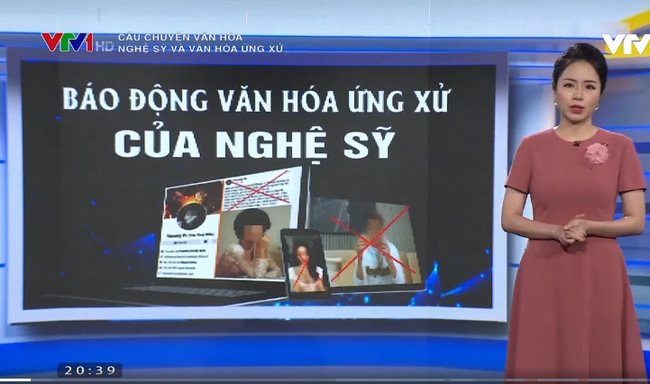 Fan Thủy Tiên ồ ạt tấn công, đòi tẩy chay VTV sau phóng sự từ thiện thiếu minh bạch của nữ ca sĩ-1