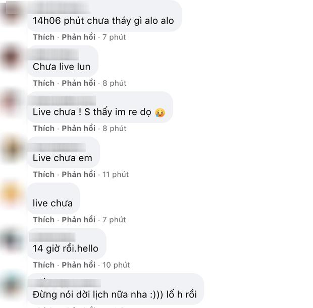Netizen loạn lên khi quá 2h chưa thấy Thuỷ Tiên livestream vụ sao kê, thì ra chính chủ đã đổi 1 chi tiết quan trọng sát giờ G-2