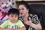 Nữ CEO Đại Nam lên đồ cho cậu con trai út nhân dịp sinh nhật khẳng định chắc nịch vị trí trong Đại Nam-3