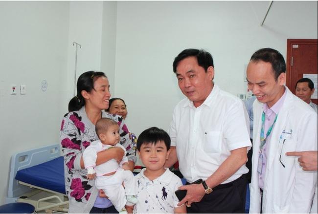 Khi được hỏi: Có thích làm ông chủ Đại Nam không?, tỷ phú nhỏ tuổi nhất Việt Nam đáp trả khiến nghìn người cảm phục!-2