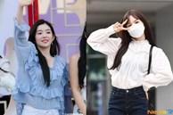 Mặc áo blouse đẹp như Red Velvet: 13 cách mix đơn giản nhưng trẻ trung, chuẩn sang xịn mịn