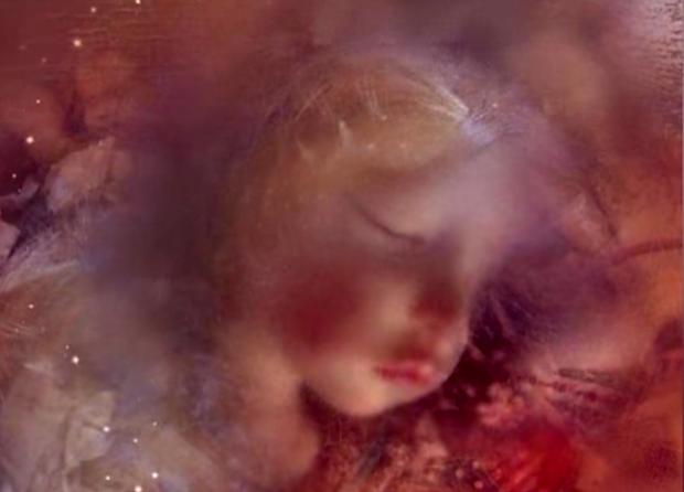 Đào quan tài kính dưới lòng đất, các nhà khoa học sửng sốt thấy bé gái vẹn nguyên như thiên thần say ngủ cùng bí mật bị chôn vùi 140 năm-1