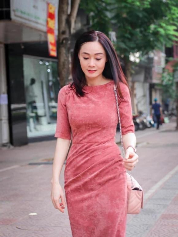 Cái nết hơi tệ nhưng gu thời trang của bà Xuân trong Hương vị tình thân thì đẹp miễn bàn-14
