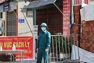 Hà Nội phong tỏa khu dân cư nơi 6 ca trong một gia đình dương tính nCoV