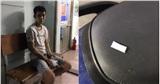 Mẹ đơn thân của 4 đứa con khóc nức nở khi bị bắt vì cùng nhân tình vượt rào giãn cách ship ma túy-3