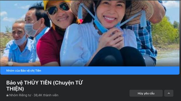 Sau khi Thuỷ Tiên tung sao kê, VTV đăng lại phóng sự Văn hóa ứng xử của nghệ sỹ dù bị cộng đồng mạng tấn công dữ dội-2