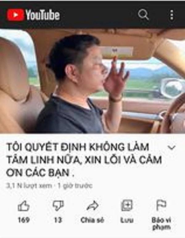 Hà Nội: Công an điều tra vụ tự xưng Ngọc Hoàng đại đế chống Covid-19 bằng trấn yểm-2