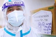 Nỗi lòng của 'bác sĩ 91' đi chống dịch từ Đà Nẵng, Bắc Giang đến TP.HCM: '2 cái sinh nhật của con qua rồi, tôi đều thất hứa với nó...'