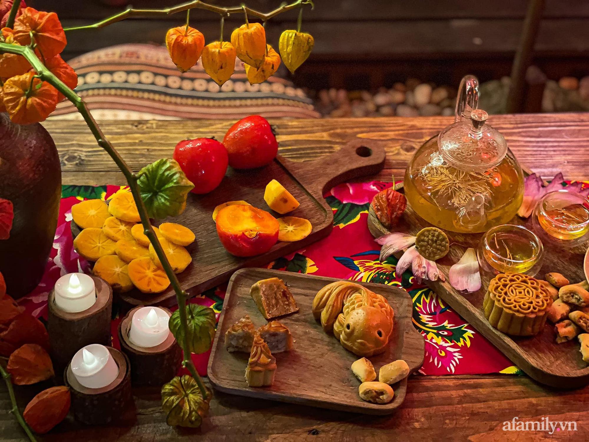 Phòng ngủ lung linh rực rỡ sắc màu Trung thu nhờ bàn tay khéo decor của cô gái Hà Nội-10