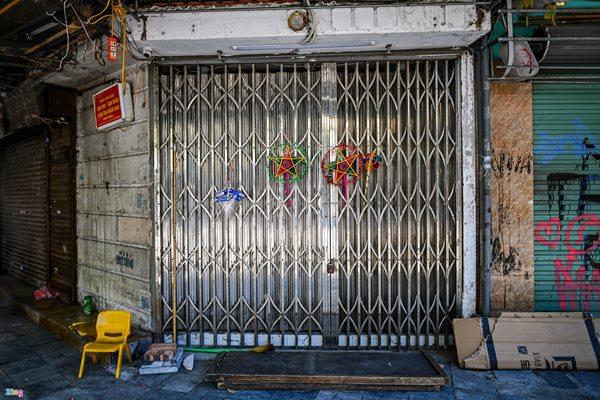Hé cửa bán đồ chơi Trung thu ở Hà Nội-2