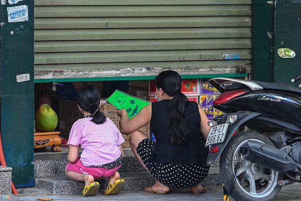 Hé cửa bán đồ chơi Trung thu ở Hà Nội-7