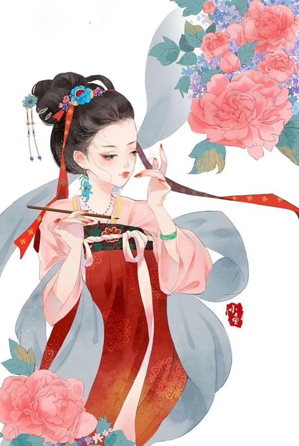 Nữ nhân sinh vào khung giờ này, trời sinh tự lập tự cường, làm việc gì cũng may mắn thuận lợi, sau 35 tuổi tận hưởng vinh hoa phú quý-3