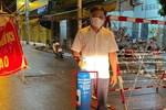Ông Đoàn Ngọc Hải bị nghi 'đá xoáy' ai đó khi khoe mua 1.000 vỏ bình oxy Nhật cũ 'xịn gấp 3 lần bình màu xanh'