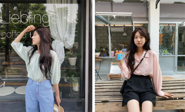 Mẫu áo mùa thu đang phủ sóng khắp mạng xã hội, chị em không sắm thì thiệt bao set đồ sang chảnh ngút ngàn-2