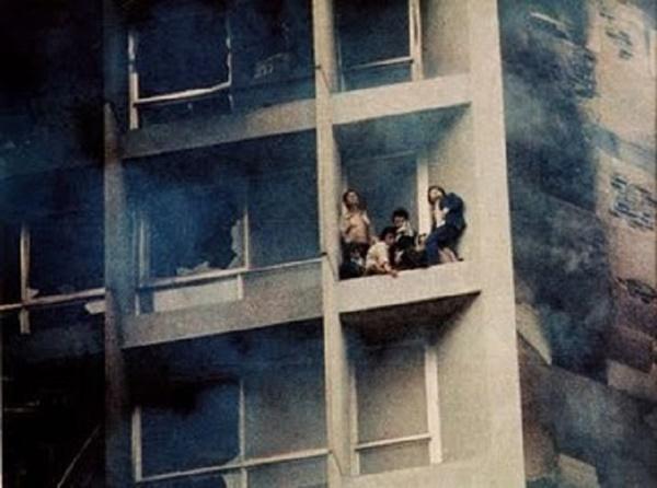 Chuyện giờ mới kể về vụ hỏa hoạn cao ốc khủng khiếp nhất thế giới, bắt nguồn từ tòa nhà 25 tầng dính lời nguyền chết chóc kinh dị-5