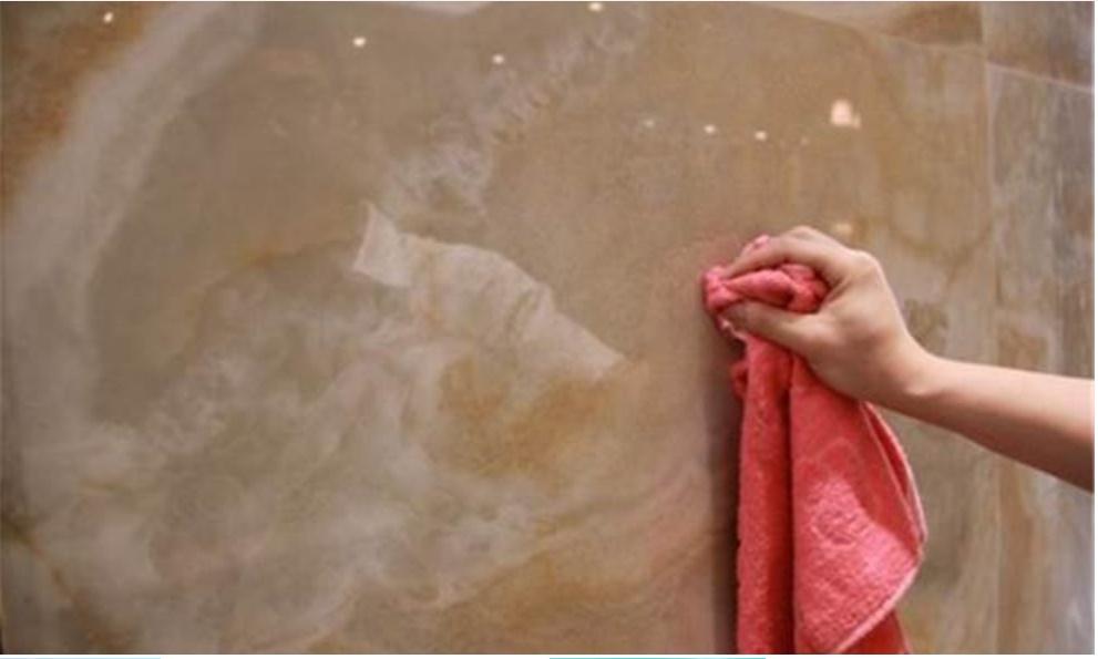 11h-21.9-Khe gạch bị bám bẩn, sẫm màu và khó vệ sinh? Chỉ cần thao tác vuốt đơn giản , mọi vết bẩn trôi đi ngay lập tức-3