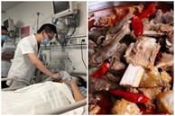 Thai phụ 36 tuần nhập viện khẩn cấp, bác sĩ chỉ định mổ lấy thai, nguyên nhân nguy hiểm xuất phát từ bữa lẩu bò thịnh soạn