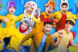 Running Man Vietnam lên sóng: 5 thành viên cũ đi cứu Trường Giang - Thúy Ngân - Jack, netizen tràn vào Fanpage tẩy chay