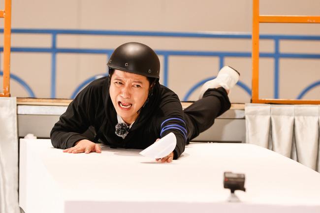 Running Man Vietnam lên sóng: 5 thành viên cũ đi cứu Trường Giang - Thúy Ngân - Jack, netizen tràn vào Fanpage tẩy chay-4
