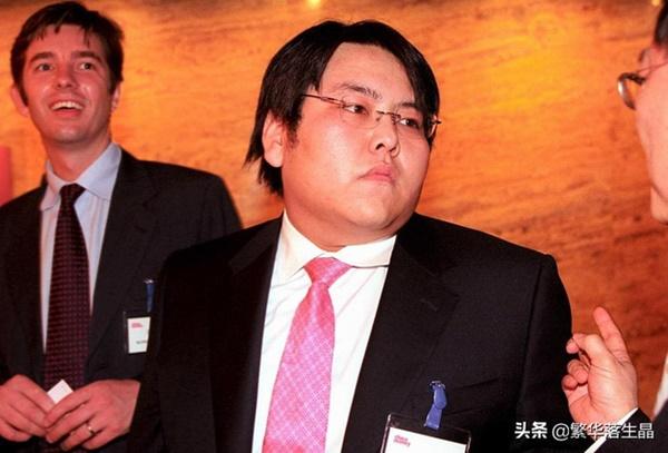 """Đệ nhất công tử Trung Quốc"""" tiêu sạch 46.000 tỷ đồng với lối ăn chơi trác táng đi vào truyền kỳ, cuộc sống hiện tại thảm thương đến khó tin-2"""