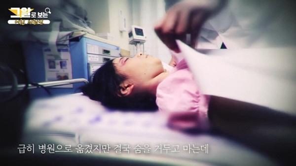 Em gái bị hành hạ đến chết, chị mang tiếng giết em lên tiếng vạch mặt mẹ kế tàn độc đẩy cuộc đời 2 đứa trẻ vào địa ngục-9