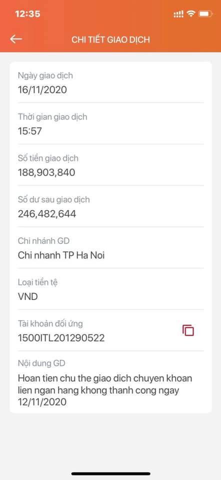 Danh tính người chuyển 188 triệu sau 9 ngày Thủy Tiên đóng tài khoản, số tiền bị treo vì nguyên nhân này-4