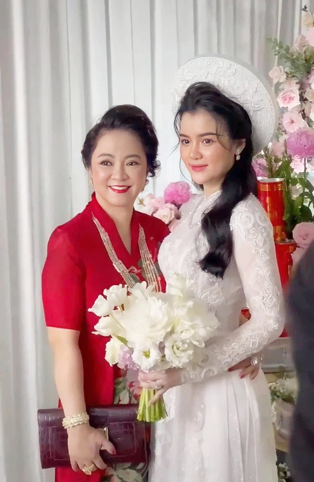 Netizen bán tín bán nghi khi nghe CEO Đại Nam tiết lộ lên chức chị nội: Nàng dâu hào môn Quế Long đã có tin vui?-1
