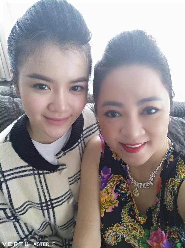 Netizen bán tín bán nghi khi nghe CEO Đại Nam tiết lộ lên chức chị nội: Nàng dâu hào môn Quế Long đã có tin vui?-4