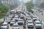 Những ai được đi xe buýt ở Hà Nội sau ngày 21/9?-4