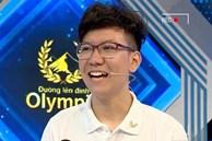 4 thí sinh bước vào Chung kết năm Olympia 2021: Việt Thái đỉnh cỡ nào vẫn 'chịu thua' trước 1 nhân vật được mệnh danh 'thần đồng'