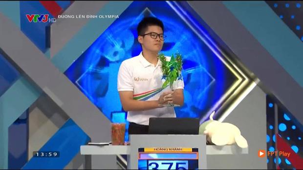 4 thí sinh bước vào Chung kết năm Olympia 2021: Việt Thái đỉnh cỡ nào vẫn chịu thua trước 1 nhân vật được mệnh danh thần đồng-1