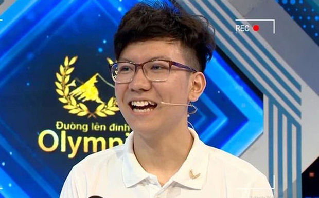 4 thí sinh bước vào Chung kết năm Olympia 2021: Việt Thái đỉnh cỡ nào vẫn chịu thua trước 1 nhân vật được mệnh danh thần đồng-2