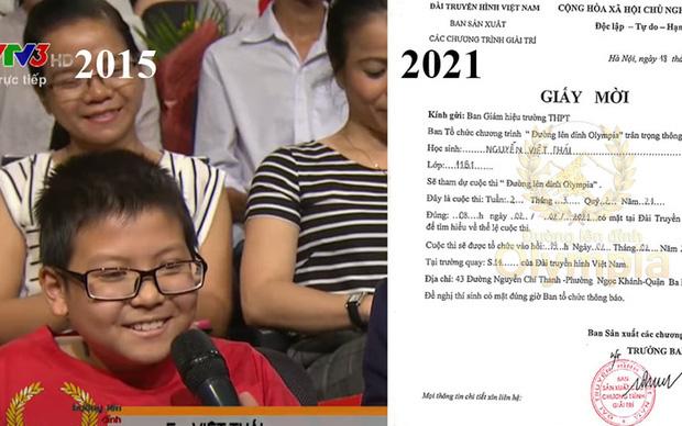 4 thí sinh bước vào Chung kết năm Olympia 2021: Việt Thái đỉnh cỡ nào vẫn chịu thua trước 1 nhân vật được mệnh danh thần đồng-3