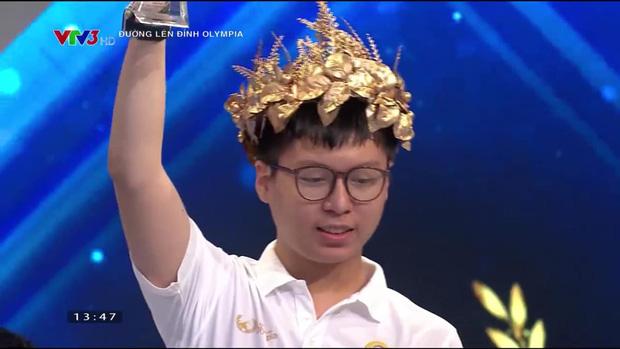 4 thí sinh bước vào Chung kết năm Olympia 2021: Việt Thái đỉnh cỡ nào vẫn chịu thua trước 1 nhân vật được mệnh danh thần đồng-4