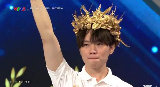 4 thí sinh bước vào Chung kết năm Olympia 2021: Việt Thái đỉnh cỡ nào vẫn chịu thua trước 1 nhân vật được mệnh danh thần đồng-6